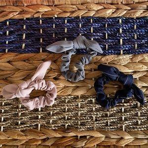 American Eagle Scrunchies